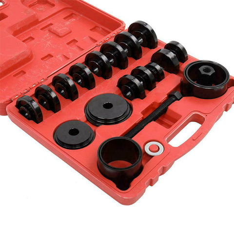 Front Wheel Drive Bearing Removal Tool Kit