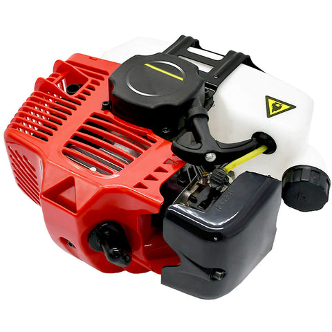 28cc 2 Cycle Gas Straight Shaft String Trimmer
