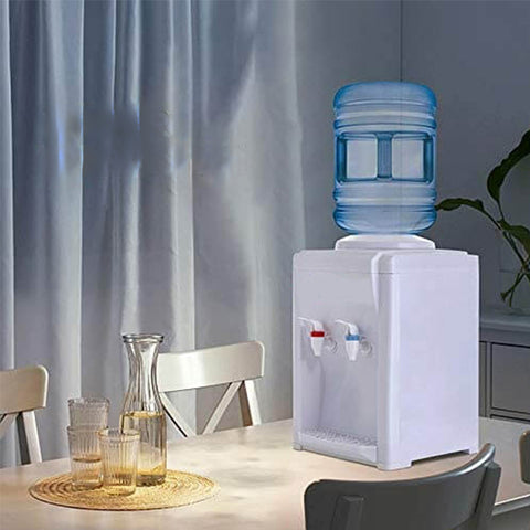 Electric Hot & Cold Water Cooler Dispenser