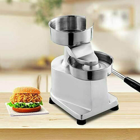 5in Commercial Burger Press Patty Maker