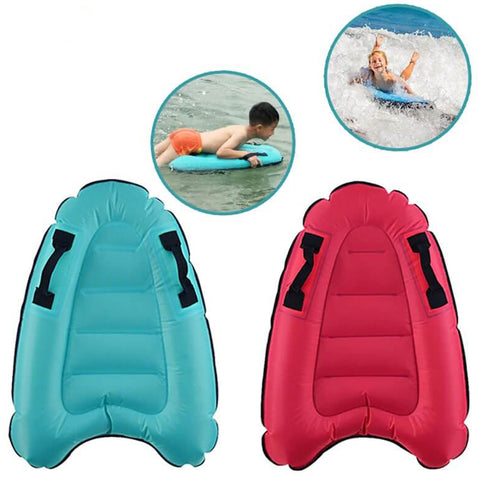 Outdoor Inflatable Kids Surfboard