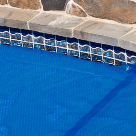 12-Mil Solar Above Ground Blanket Cover Pool