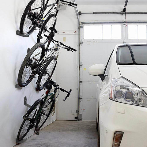 Garage Bike Wall Mount Hanger Rack
