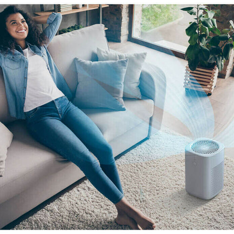 Home Air Purifier for Large Room