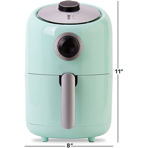 Compact Air Fryer Oven Cooker