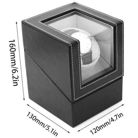 Automatic Mechanical Watch Winder Holder
