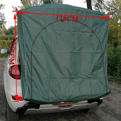 SUV Camping Tent Canopy