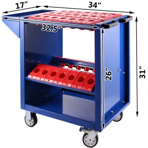 Tool Trolley Cart Holder Toolscoot