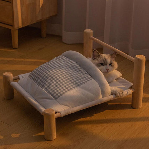 Comfy Bed for Cats