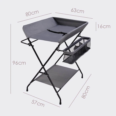 Portable Baby Diaper Changing Table