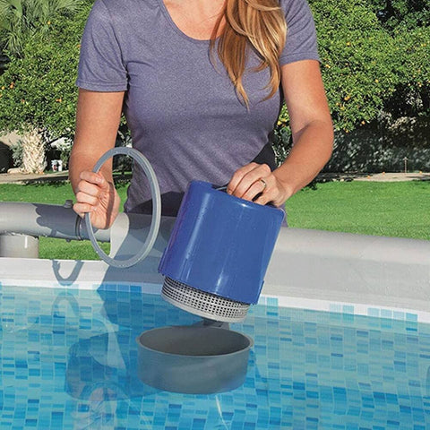 Pool Surface Skimmer Cleaner