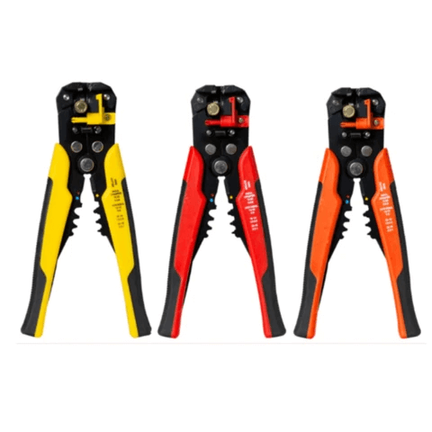 Heavy Duty Cable Wire Cutter Plier Tool