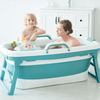 Portable Stand Alone Bathtub For Adults