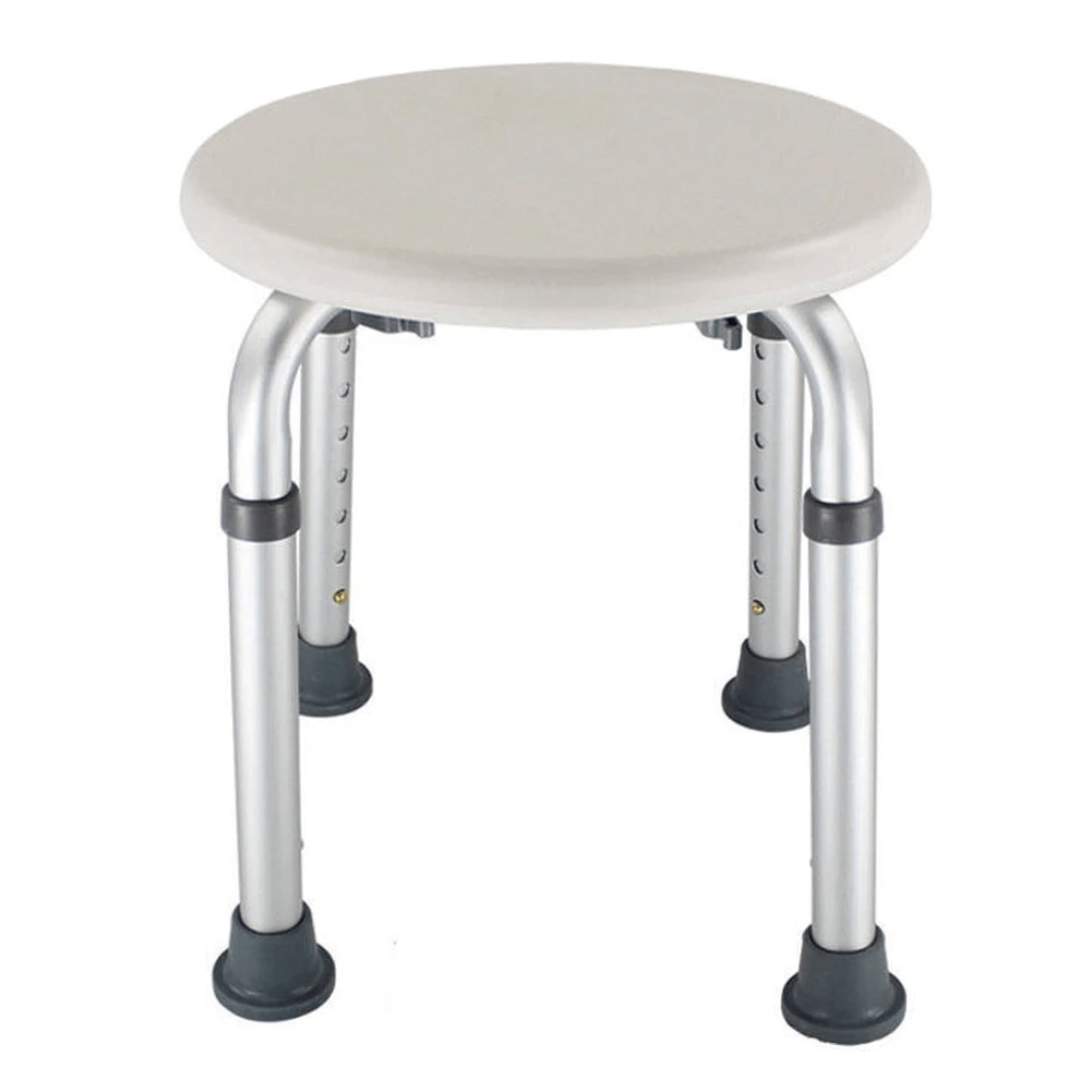 Heavy Duty Bath Shower Handicap Chair Stool