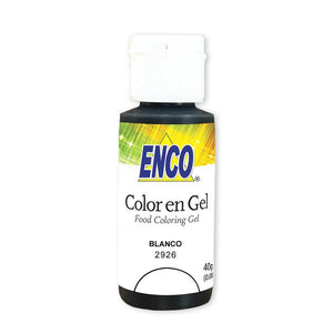 Color Blanco Enco