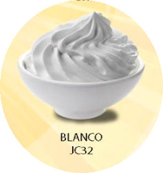 Color Blanco Jelly Color