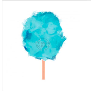 Blueberry Cotton Candy FW