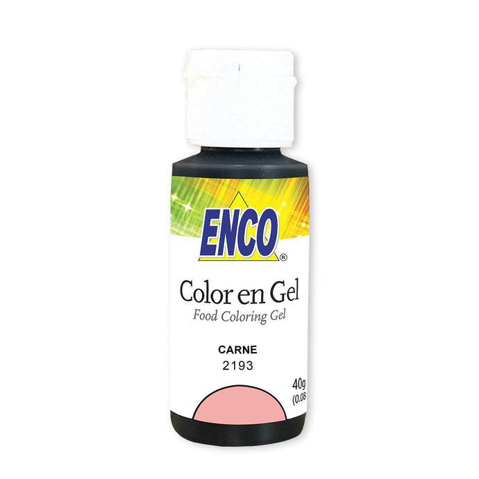 Color Carne Enco