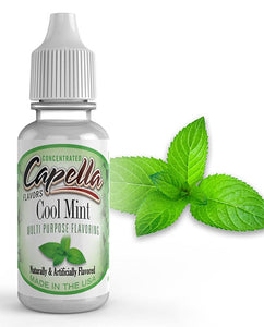 Cool Mint CAP