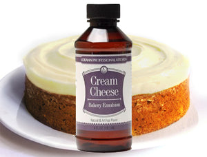 Cream Cheese Emulsion