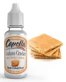 Graham Cracker V1 CAP