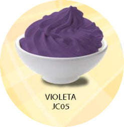 Color Violeta Jelly Color
