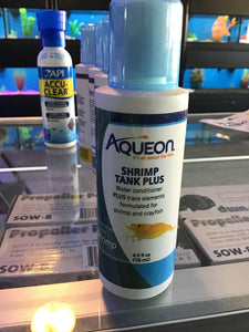 Aqueon Shrimp Tank Plus 4oz