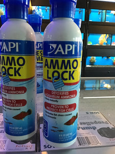 API Ammo Lock 8oz