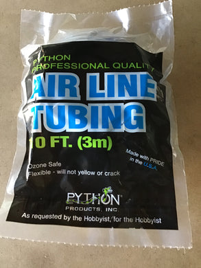 10ft Airline tubing