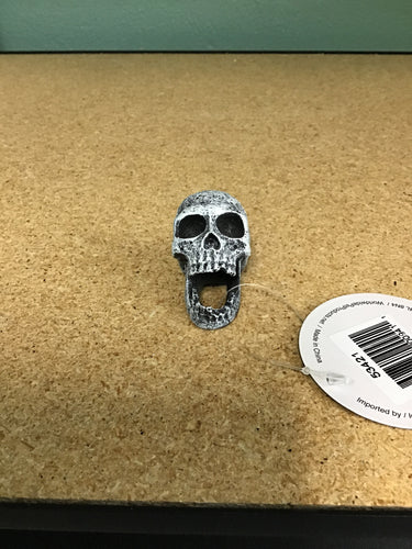 Mini laughing skull
