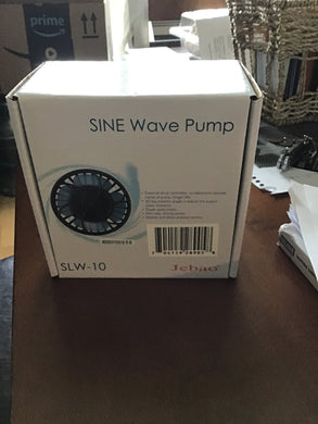 Jabao Wave Pump slw-10