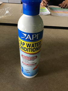 Tap water conditioner 8oz