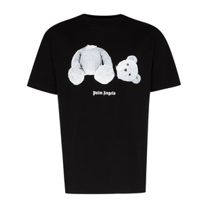 Palm Angels Kill The Bear T-shirt (Black/Grey)