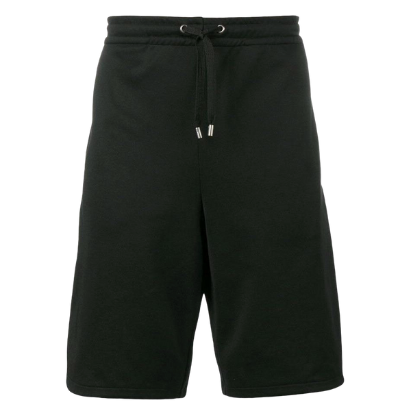 Gucci Technical Jersey Track Shorts (Black)