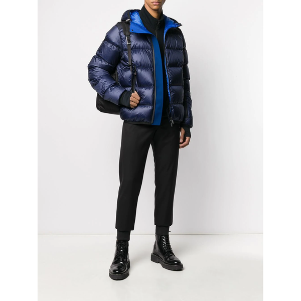 Moncler Grenoble Hintertux Puffer Jacket (Navy)