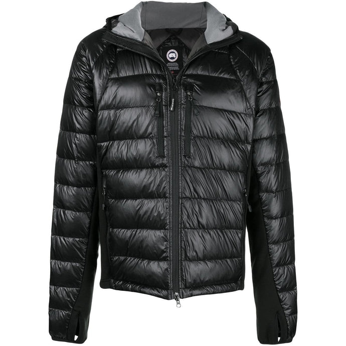 Canada Goose Hybridge Jacket (Black)