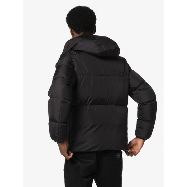Moncler Montcla Padded Jacket (Black)