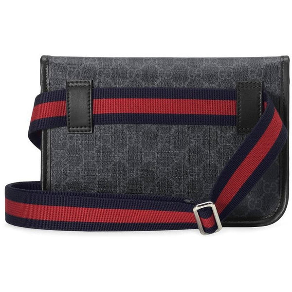 Gucci GG Belt Bag (Black)