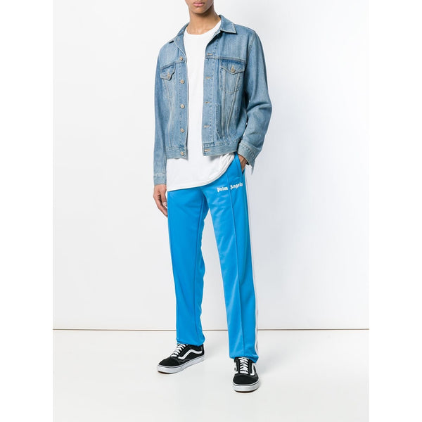 Palm Angels Tracksuit Pants (Lightblue)