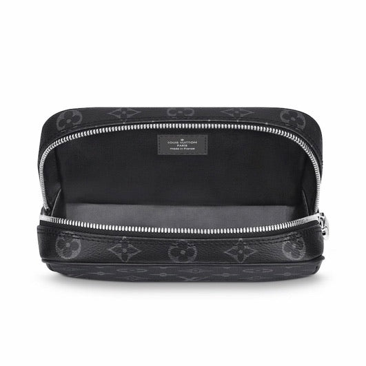 Louis Vuitton Toiletry Bag PM (Black)