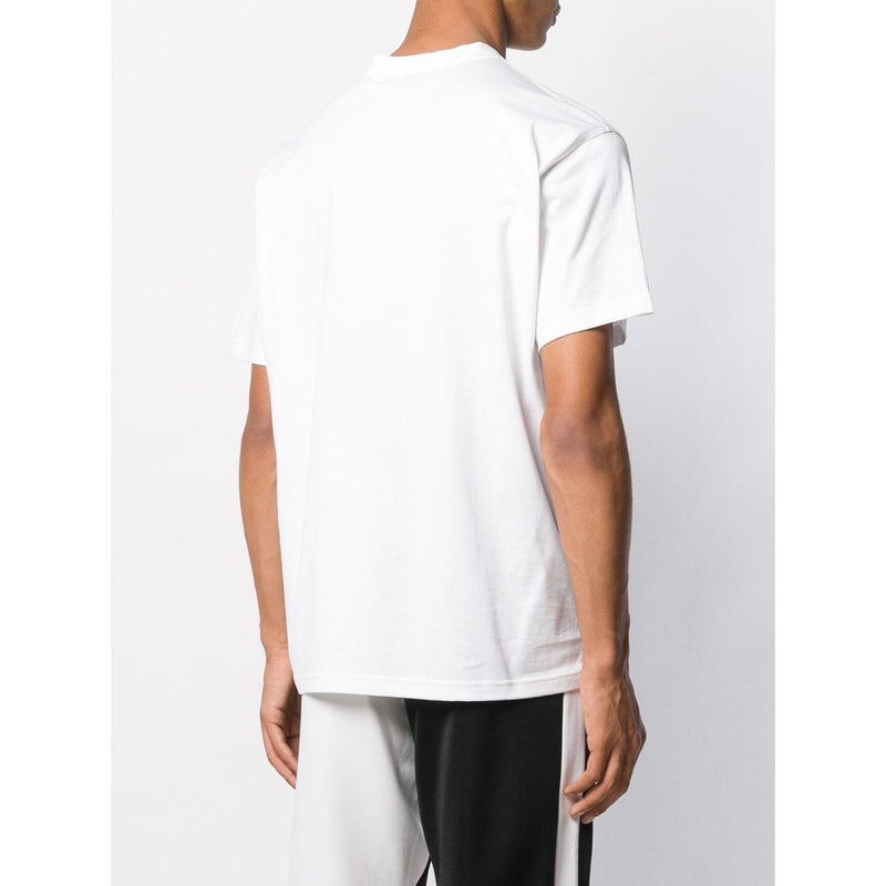 Burberry Emerson Logo T-shirt (White)