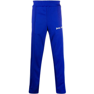 Palm Angels Tracksuit Pants (Blue)