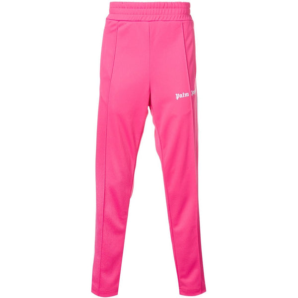 Palm Angels Tracksuit Pants (Pink)
