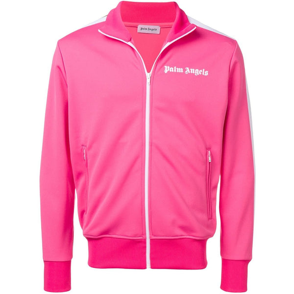 Palm Angels Tracksuit Jacket (Pink)