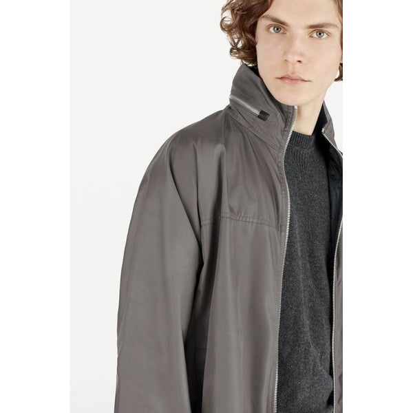 Louis Vuitton Reversible Windbreaker (Grey)