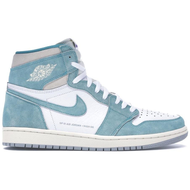 "Nike Jordan 1 Retro High ""Turbo Green"""