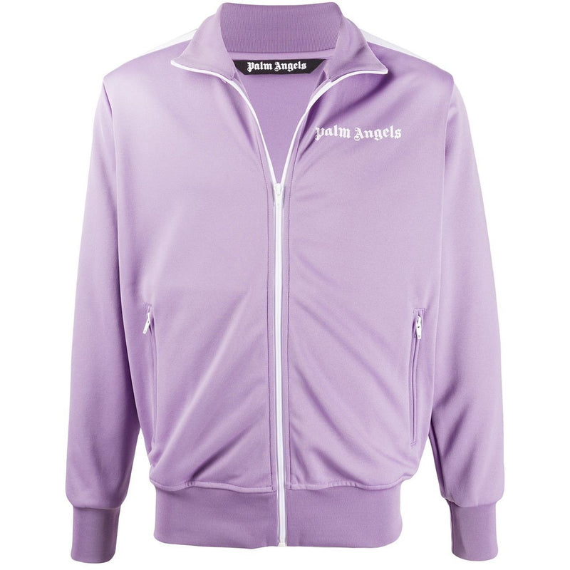 Palm Angels Tracksuit Jacket (Lilac)