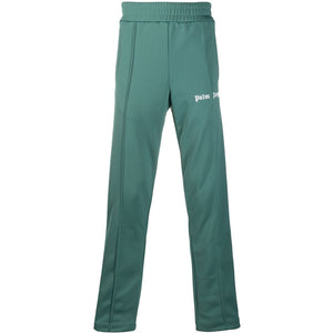 Palm Angels Tracksuit Pants (Pine Green)