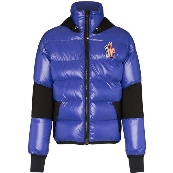 Moncler Grenoble Gollinger Jacket (Blue)