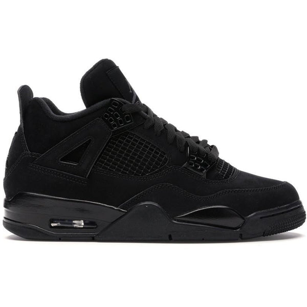 "Nike Jordan 4 Retro ""Black Cat"""